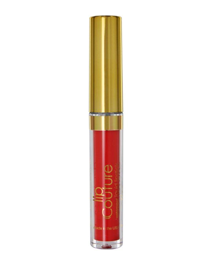 14204 Lip Couture Waterproof Liquid Lipstick - Till Midnight