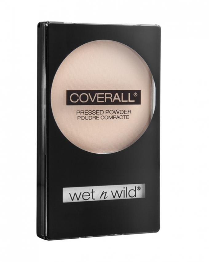 CoverAll Pressed Powder - 824B Light/Medium