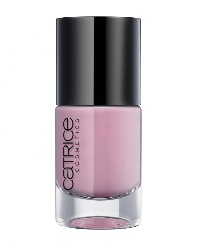 Ultimate Nail Lacquer - 57 Karl SaysTres Chic