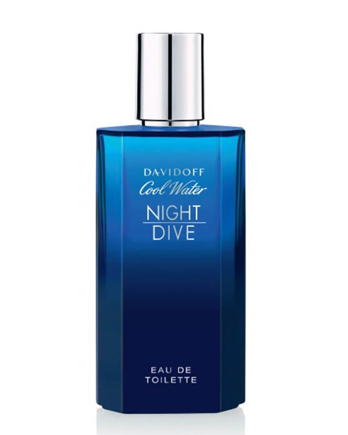 Cool Water Night Dive – For Men – EDT –75 ml