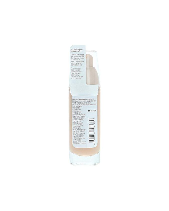 40 Liquid Foundation Satan - 30 ml  - Fawn