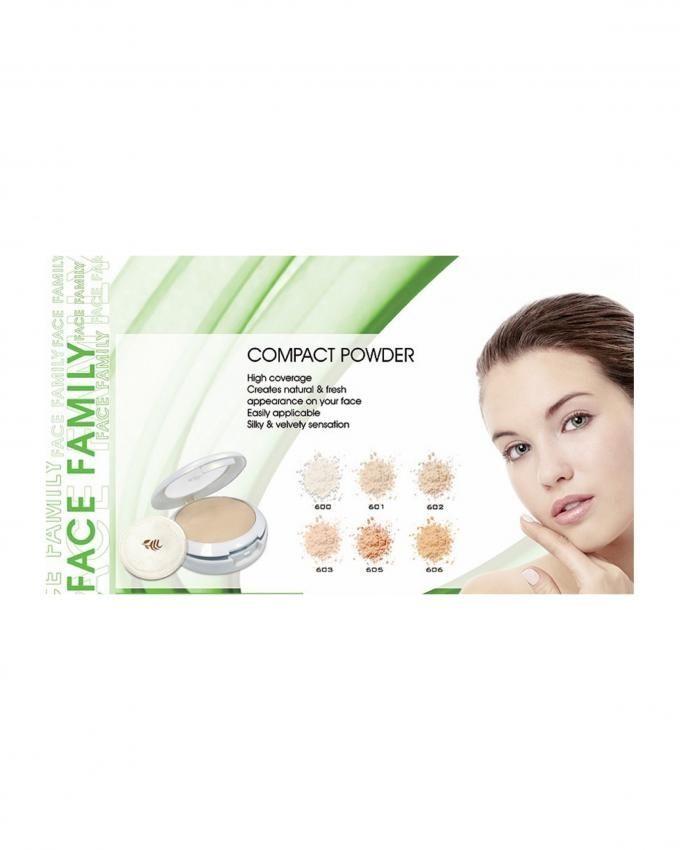 Compact Powder 11 gm - No.603