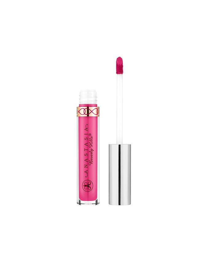 Liquid Lipstick - Party Pink