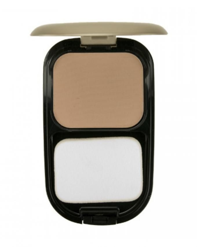 Face Finity Compact Foundation - 03 Natural