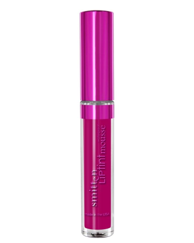Smitten Waterproof Liptint Mousse - Bewitched