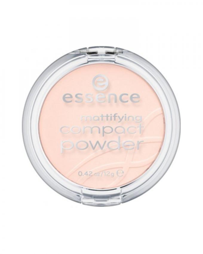 Mattifying Compact Powder – 11 Pastel Beige