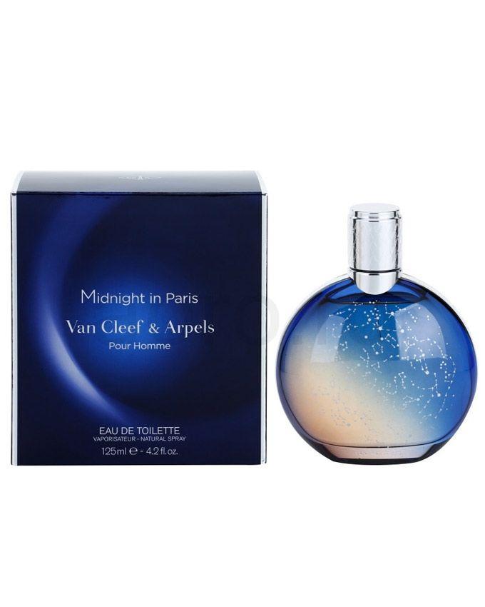 Midnight in Paris - For Men - EDT - 125ml