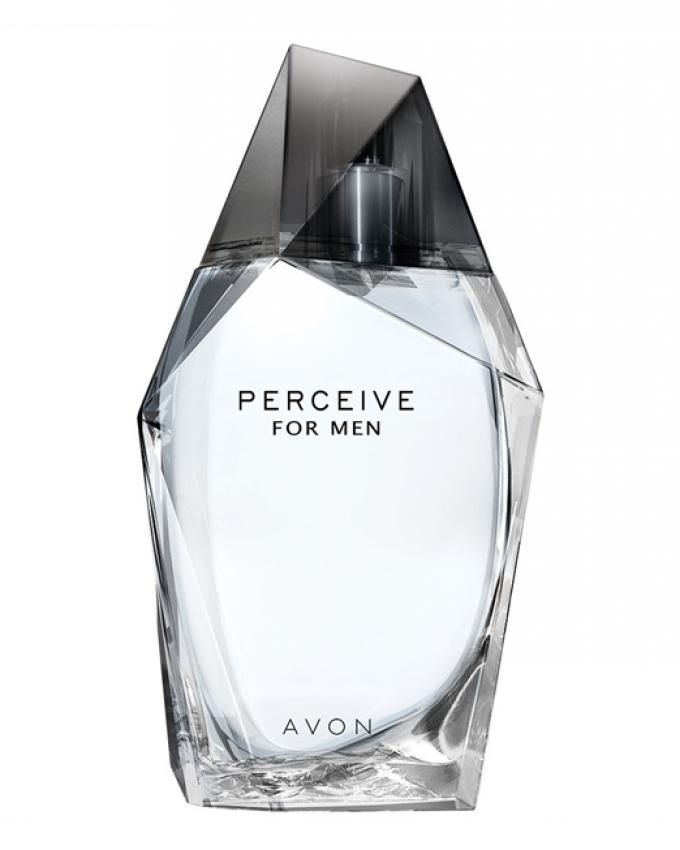 Perceive - EDT - For Men - 100ml