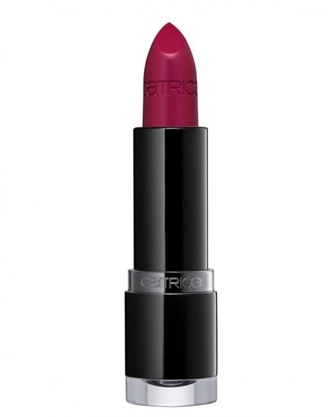 Ultimate Colour Lipstick - 420 Plum Fiction