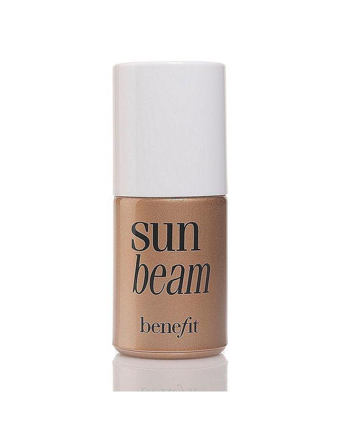 Sun Beam Complexion Highlighter - Golden Bronze