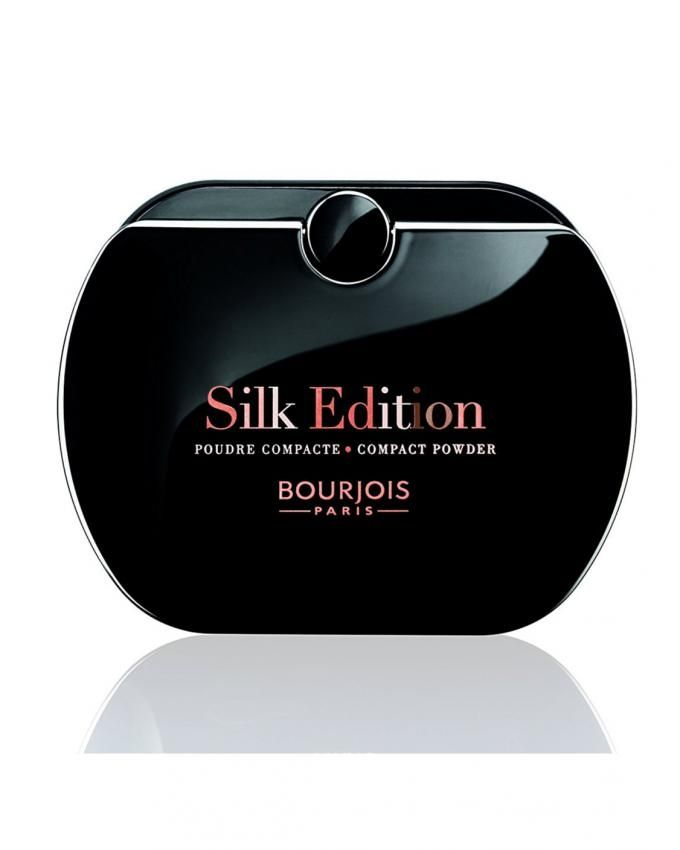 Silk Edition - Compact Powder - 51 Porcelain