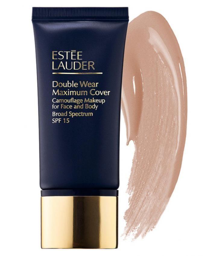 07 Double Wear Maximum Cover Cream - Medium Deep