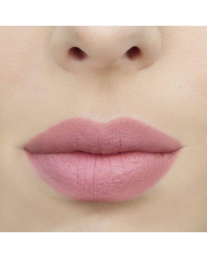 La Matte Color Drenched Matte Lipstick