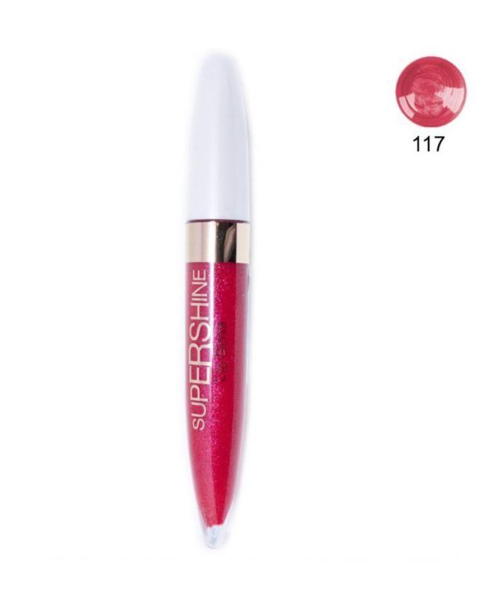 117 Super Shine Lip Gloss