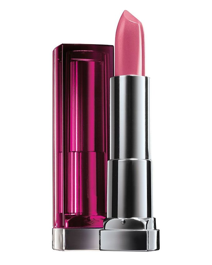 162 Color Sensational Lipstick- Feel Pink