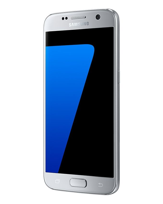Galaxy S7 - 5.1 - 32GB Mobile Phone - Silver