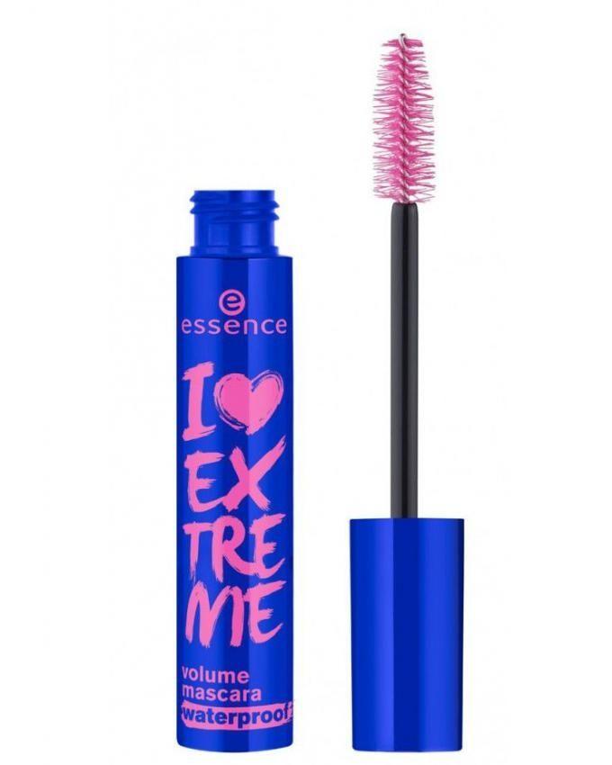 I Love Extreme Volume Waterproof Mascara - Black