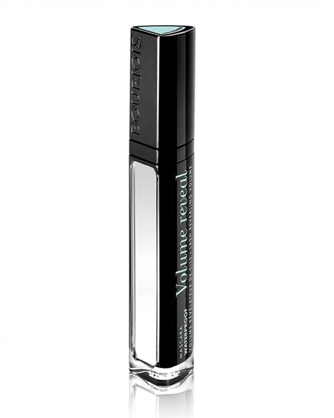 23 Volume Reveal Ultra Waterproof Mascara - Black