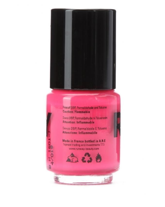 Breathe Nail Lacquer - Bubble Gum - 11ml