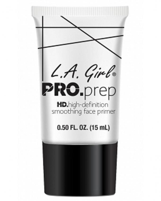 HD Pro Prep Smoothing Face Primer - 15ml