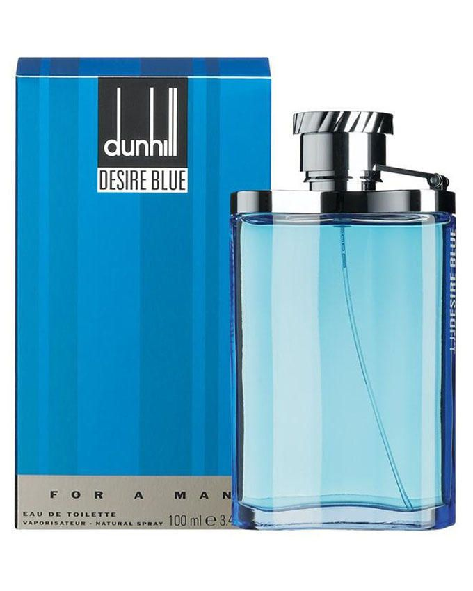 Desire Blue - EDT – For Men - 100ml