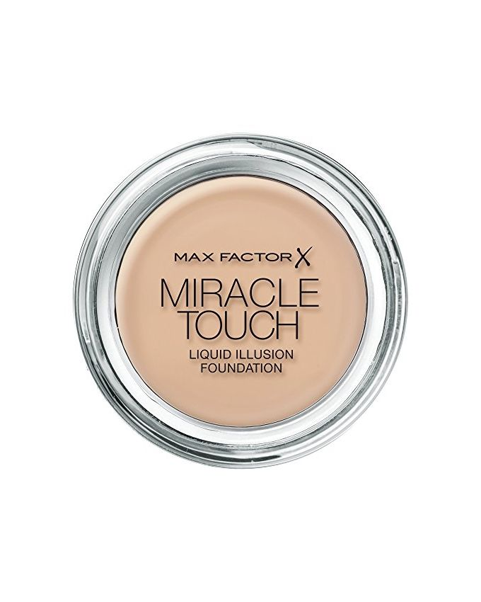 Miracle Touch Foundation - 060 Sand