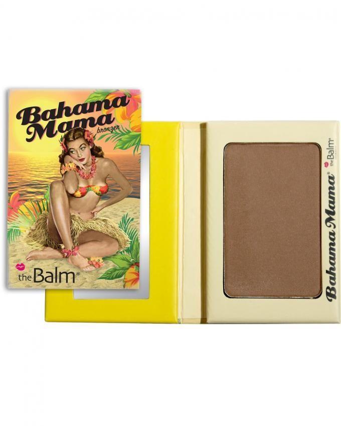Bahama Mama Bronzer- Shadow & Contour Powder