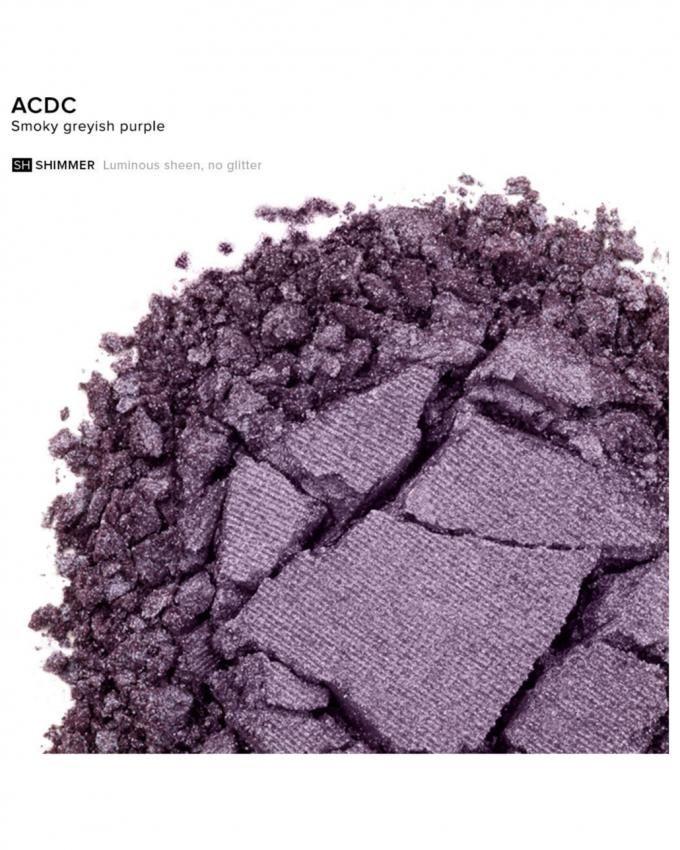 Eyeshadow - Acdc
