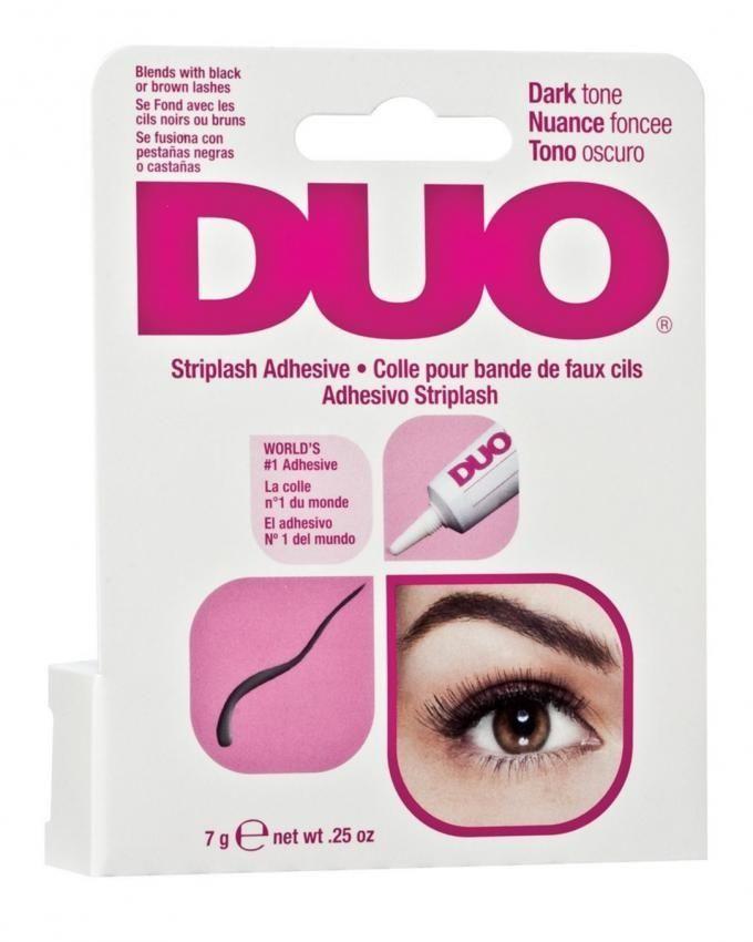 Eyelash Adhesive - Dark Tone