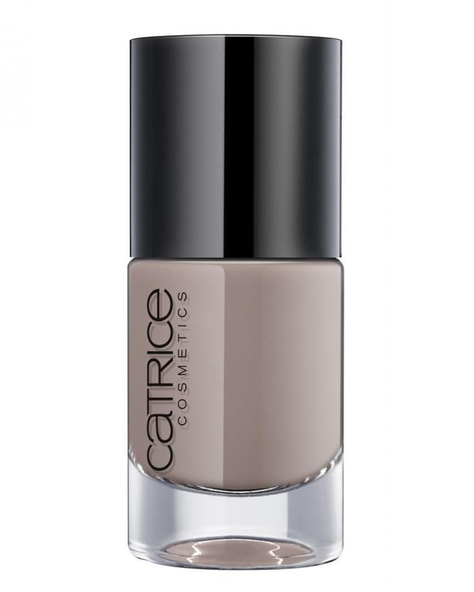 Ultimate Nail Lacquer - 61 Greige! The New Beige