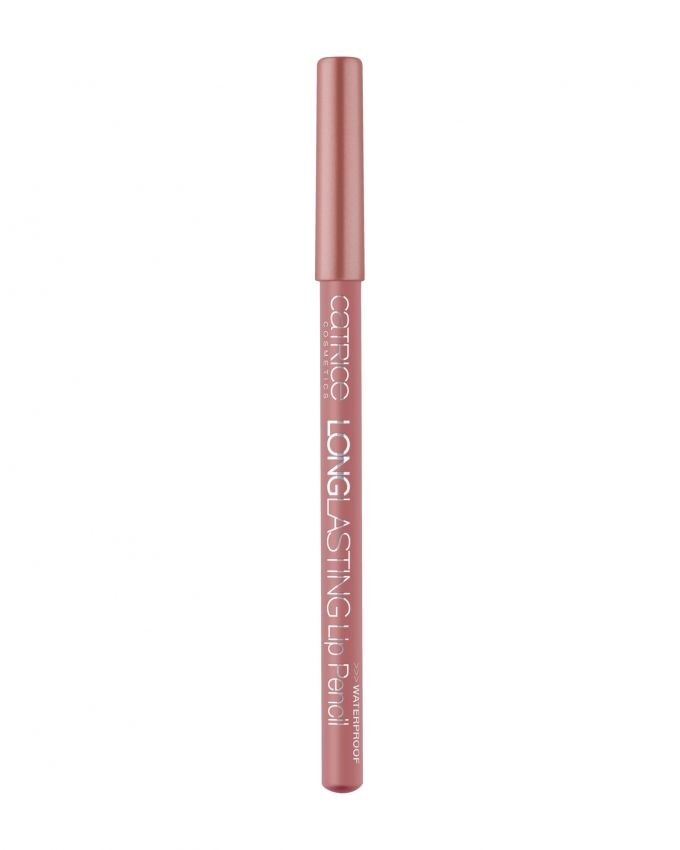 Long Lasting Lip Pencil - 100 Upper Brown Side