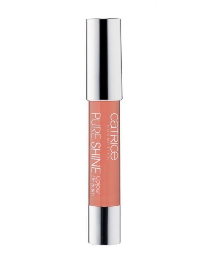 Pure Shine Colour Lip Balm - 100 Sheer Your Mind