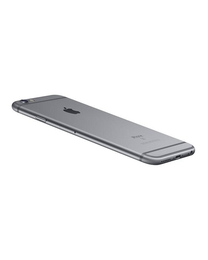 آيفون 6 اس بلس - 64 جيجا بايت - رمادي