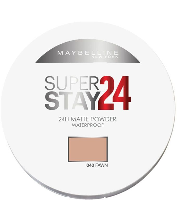 SuperStay 24H Powder - 40 - Fawn - 9g