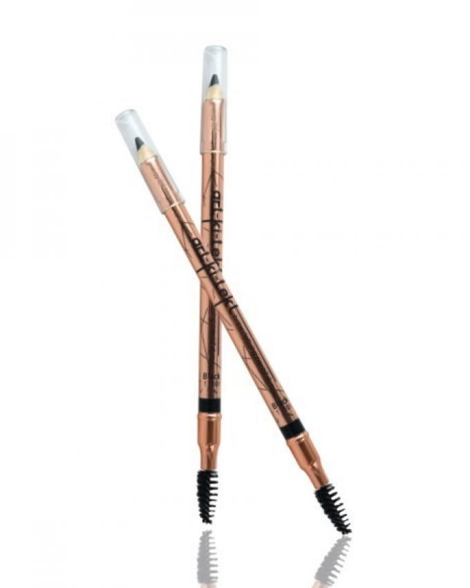 Duo 17102 Brow Defining Pencil -  Chocolate