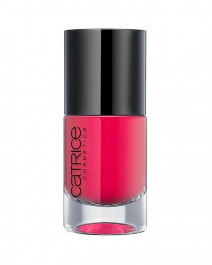 Ultimate Nail Lacquer - 26 Raspberry Fields Forever
