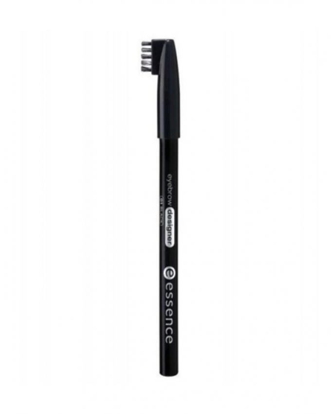 Eyebrow Designer - 01 Black