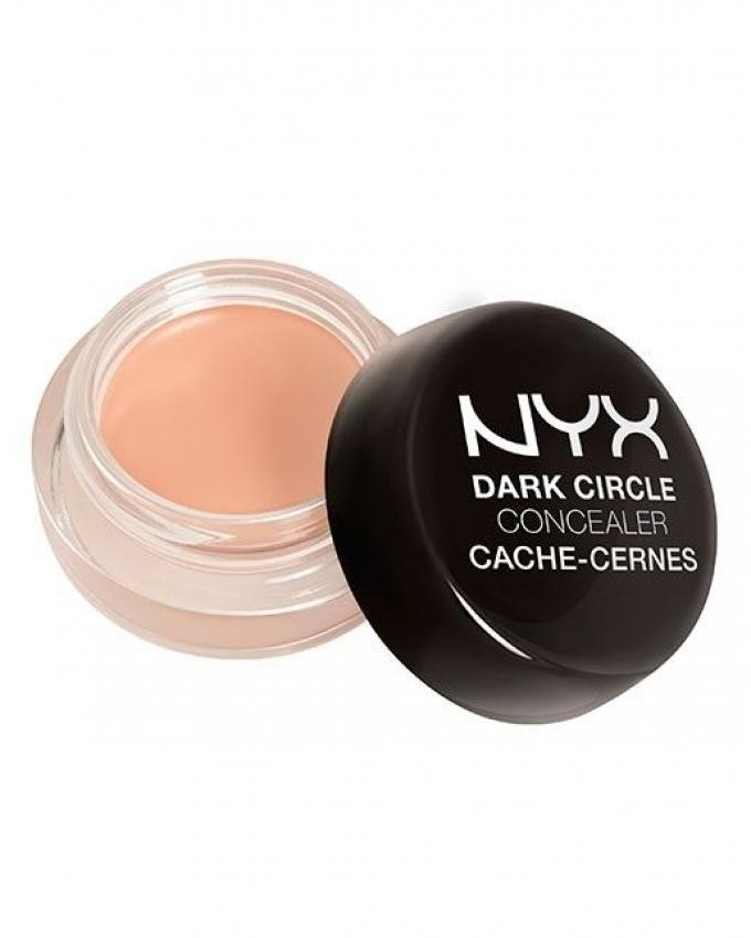 DCC03 Dark Circle Concealer - Medium