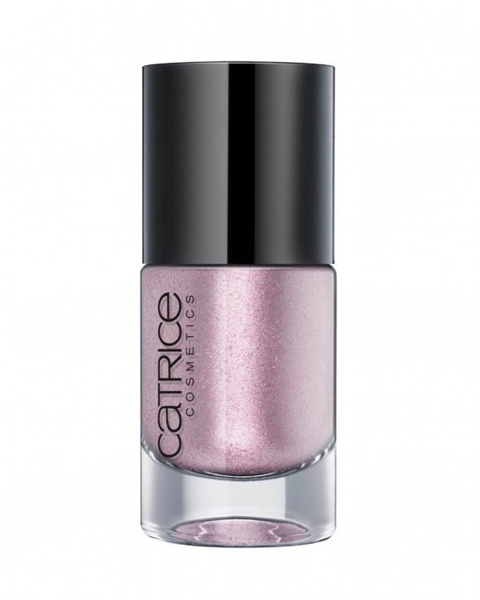 Ultimate Nail Lacquer - 62 Must-Have Steeletto