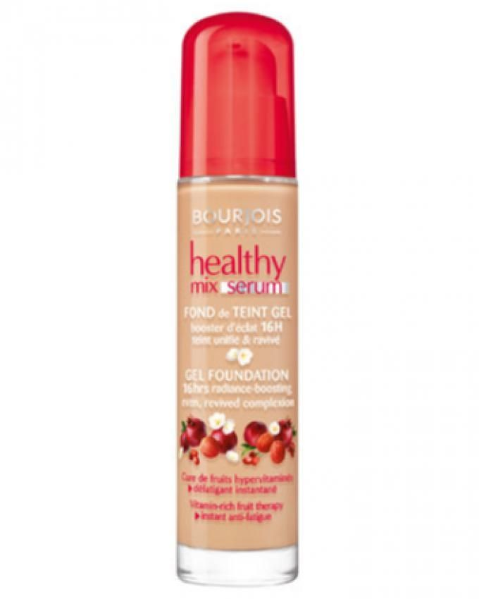 Healthy Mix Serum Gel Foundation - 53 Light Beige