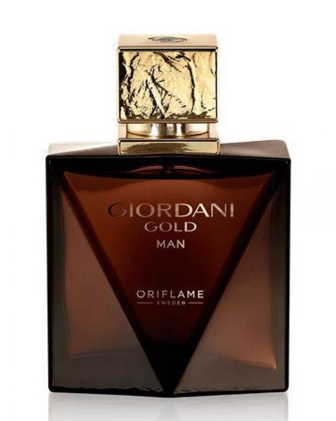 Giordani Gold Man - EDT - For Men - 75ml