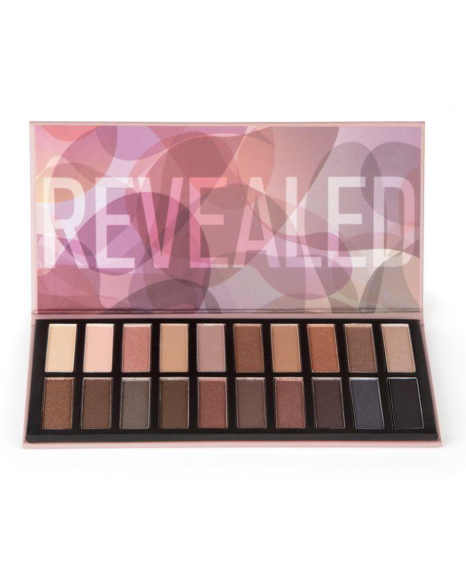 Revealed Eyeshadow Palette