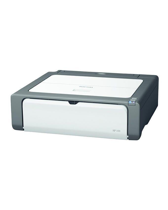 Драйвер принтера ricoh sp 100 скачать бесплатно