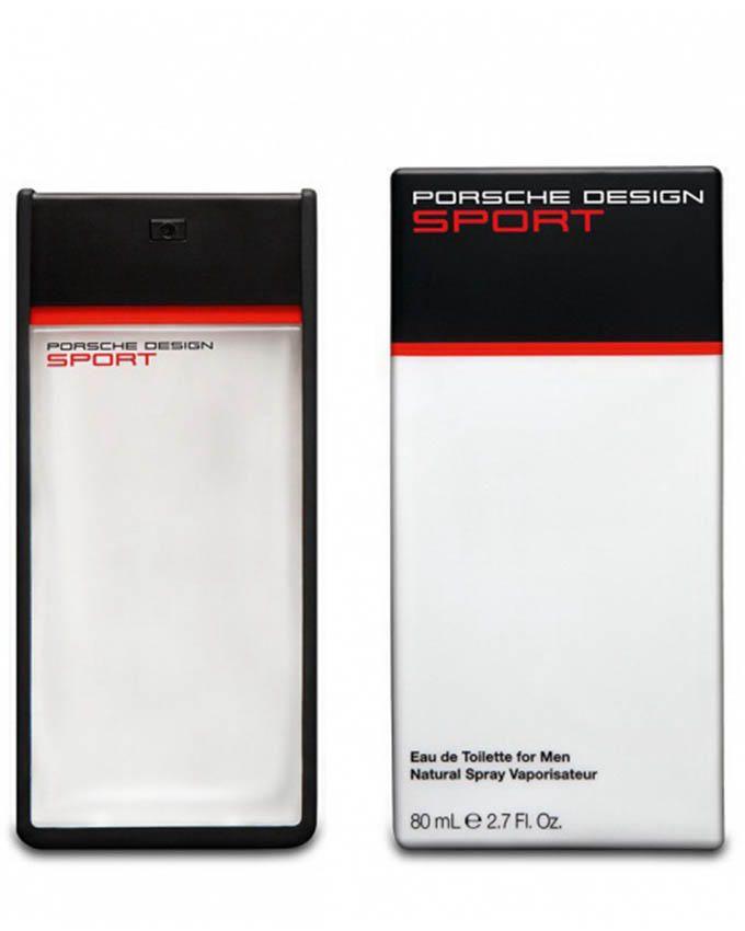 Design Sport For Men -  EDT – 80 ml