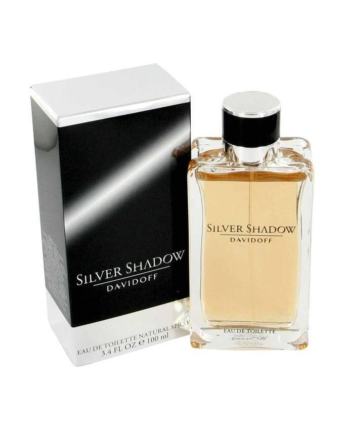 Silver Shadow – EDT - For Men -100ml