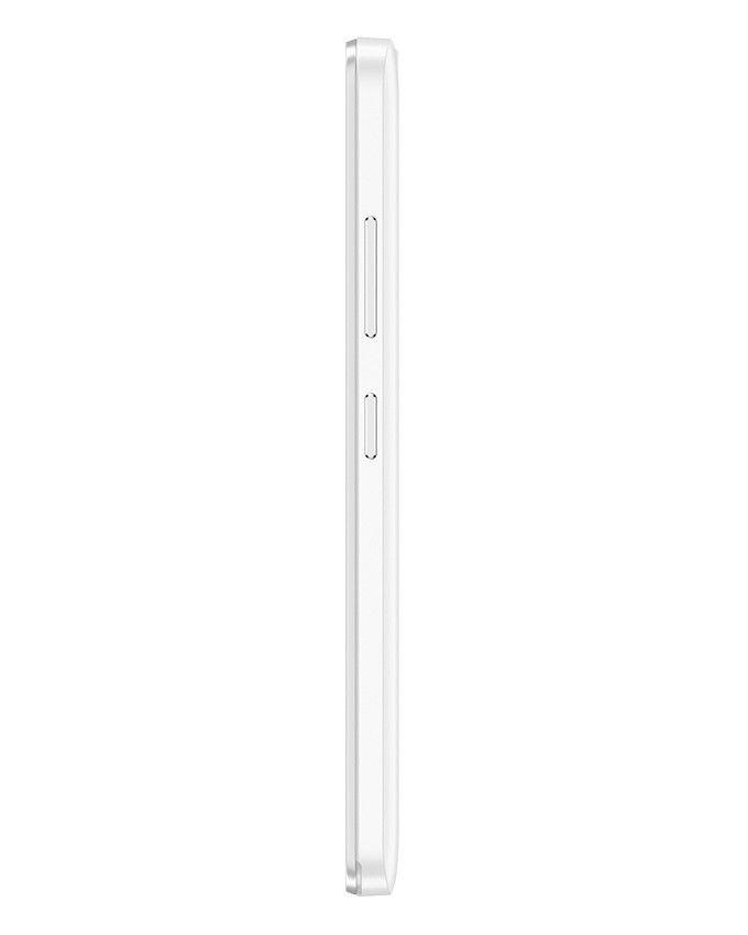 موبايل فايب سى (A2020) - 5.0 بوصة - 16 جيجابايت - ثنائى الشريحة - أبيض