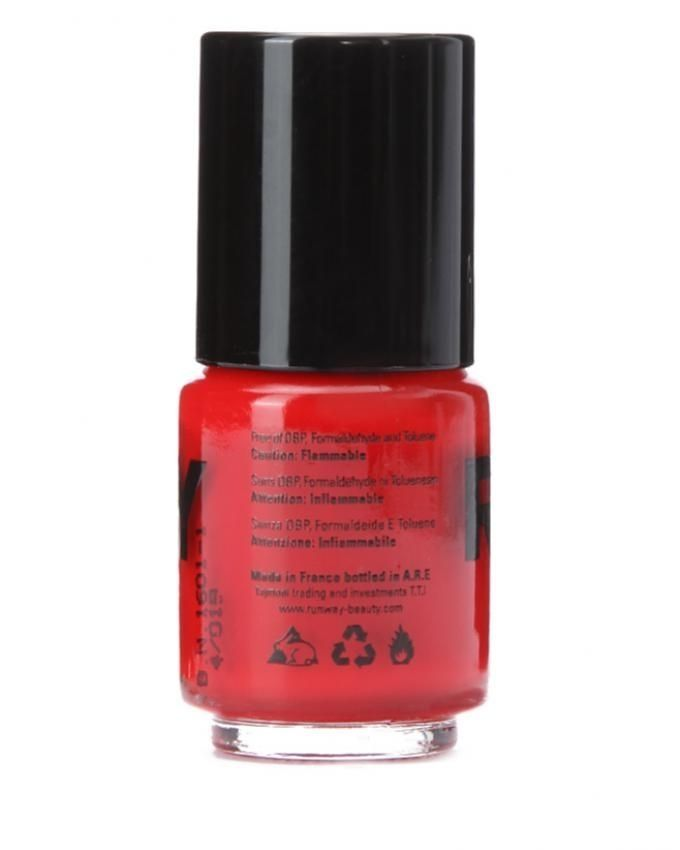 Breathe Nail Lacquer - Tropical Burst  - 11ml