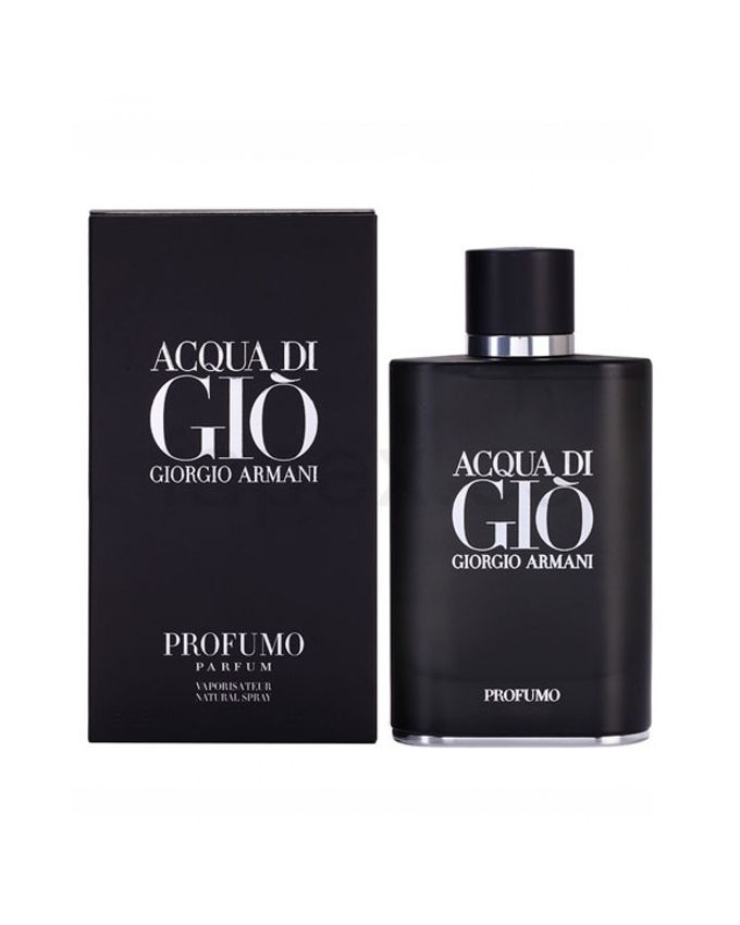 Acqua Di Gio Profumo - For Men - EDP - 125ML