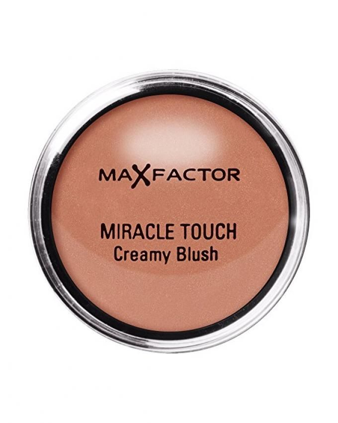 Miracle Touch Creamy Blusher - Soft Copper 03