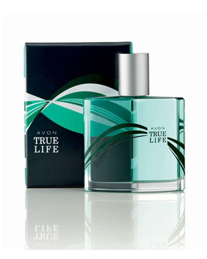 True Life - For Him - EDT - 50 ML